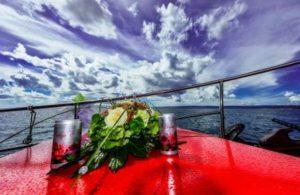 Leistungen Hochzeit Am Meer