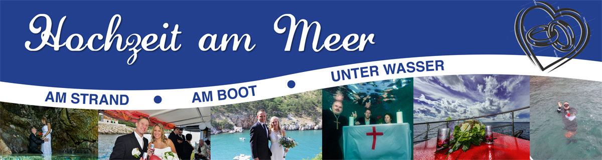 Hochzeit,Kroatien,Strand,Meer